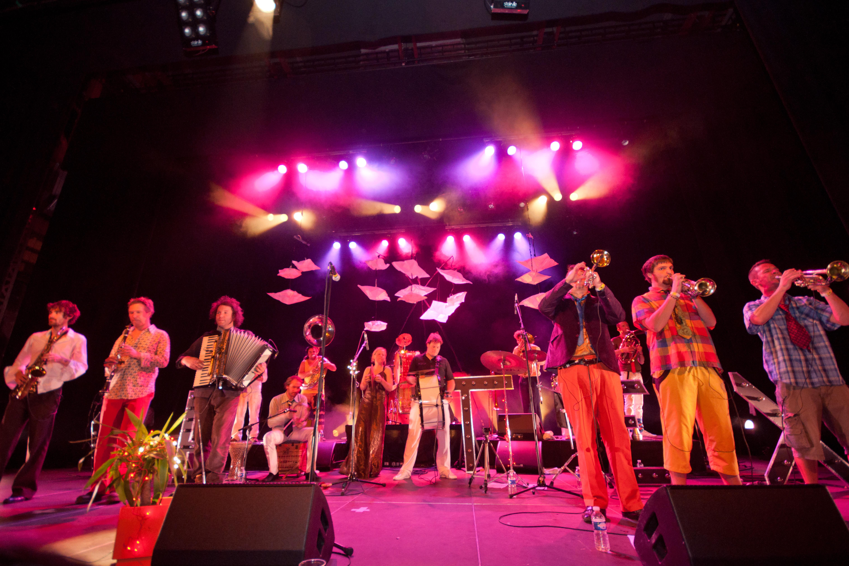 Orchestre international du Vetex