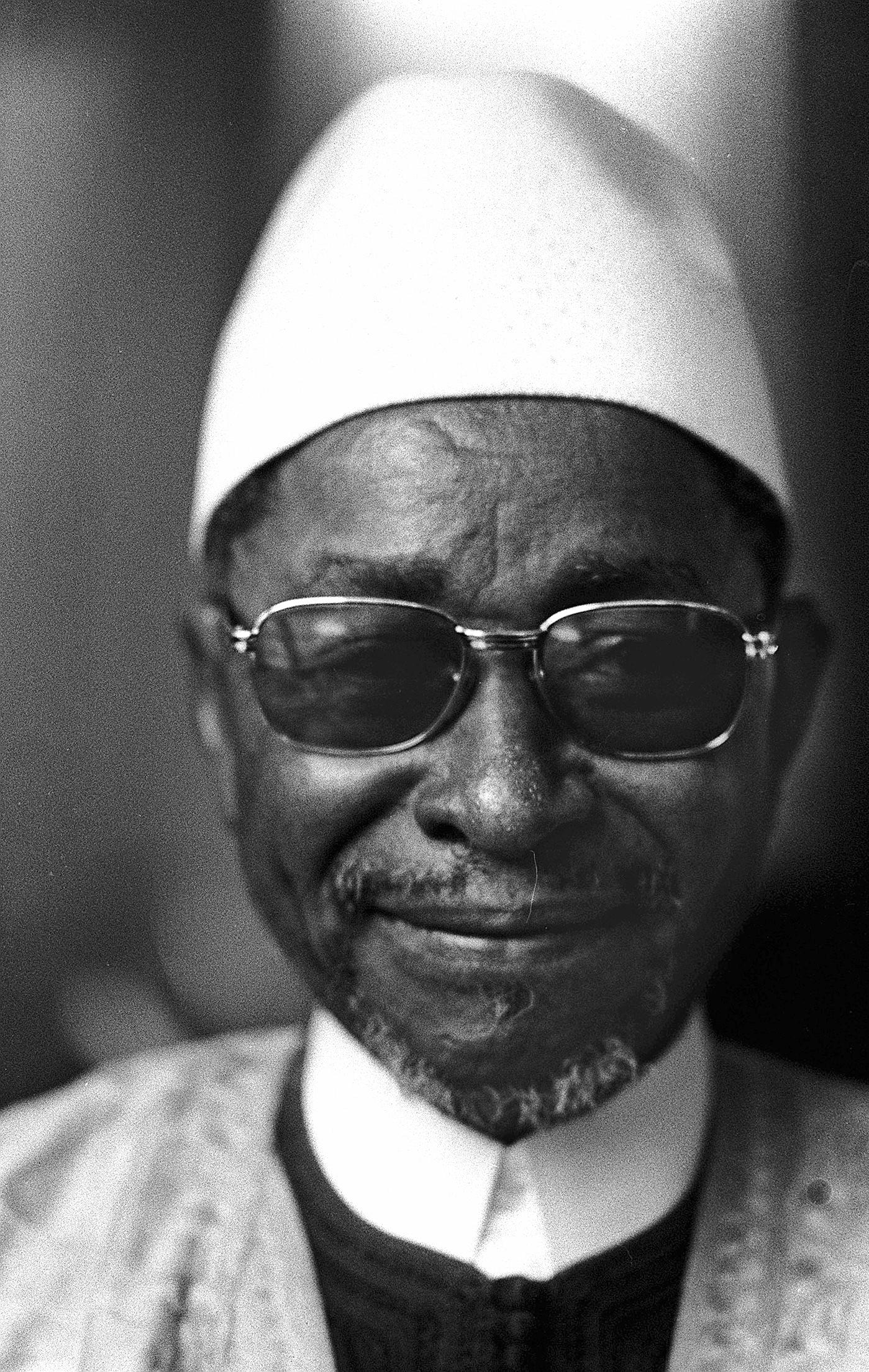 Le fabuleux destin d'Amadou Hampâté Bâ