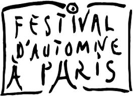 Festival d'automne Paris
