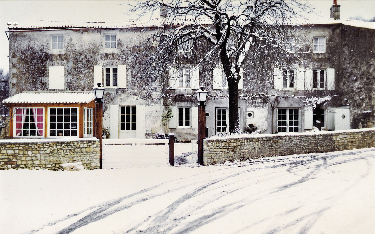 Le conte de Noël © Jean Pinaudeau