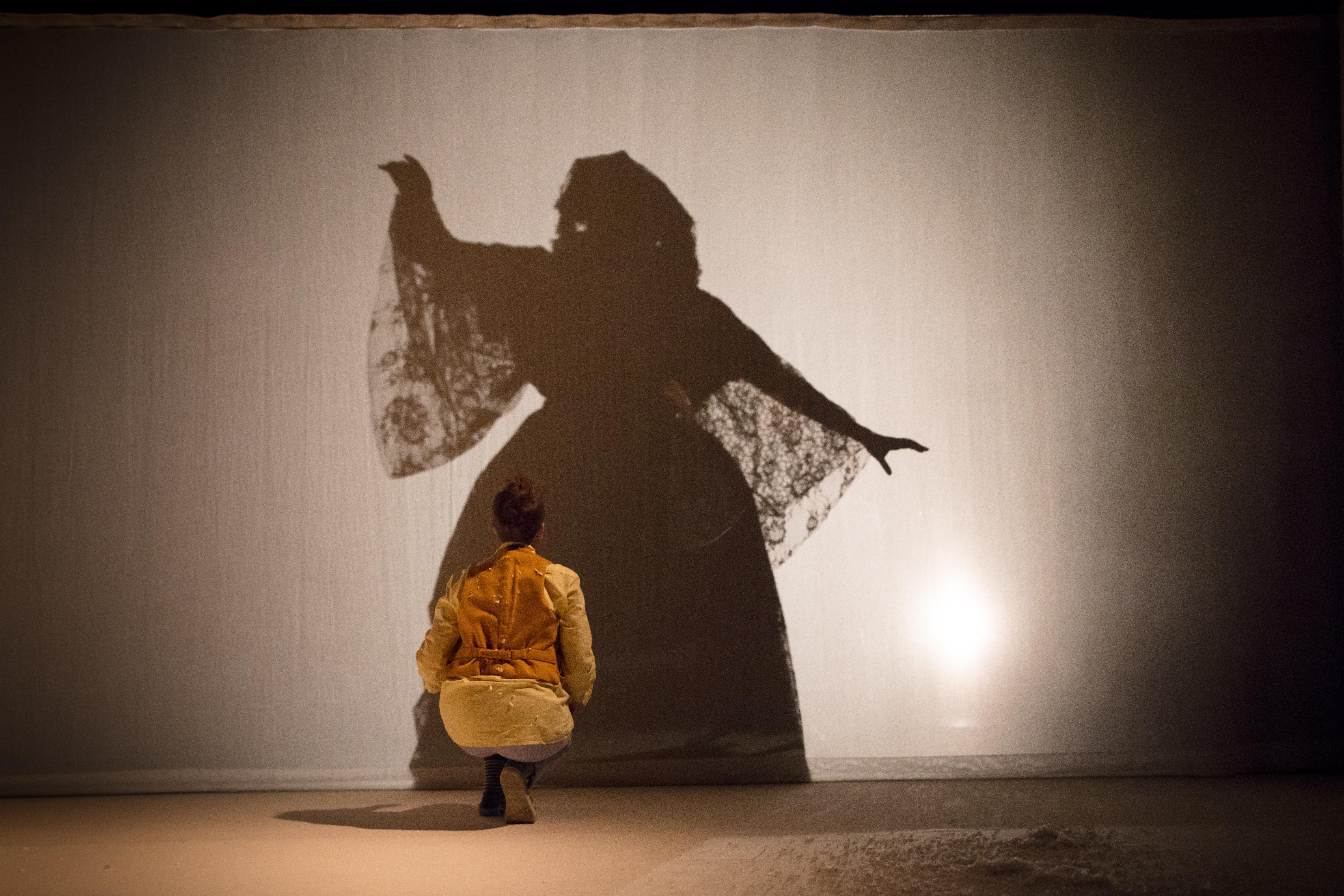 L'Ébloui_Théâtre de Chelles _ ©Arthur Pequin1