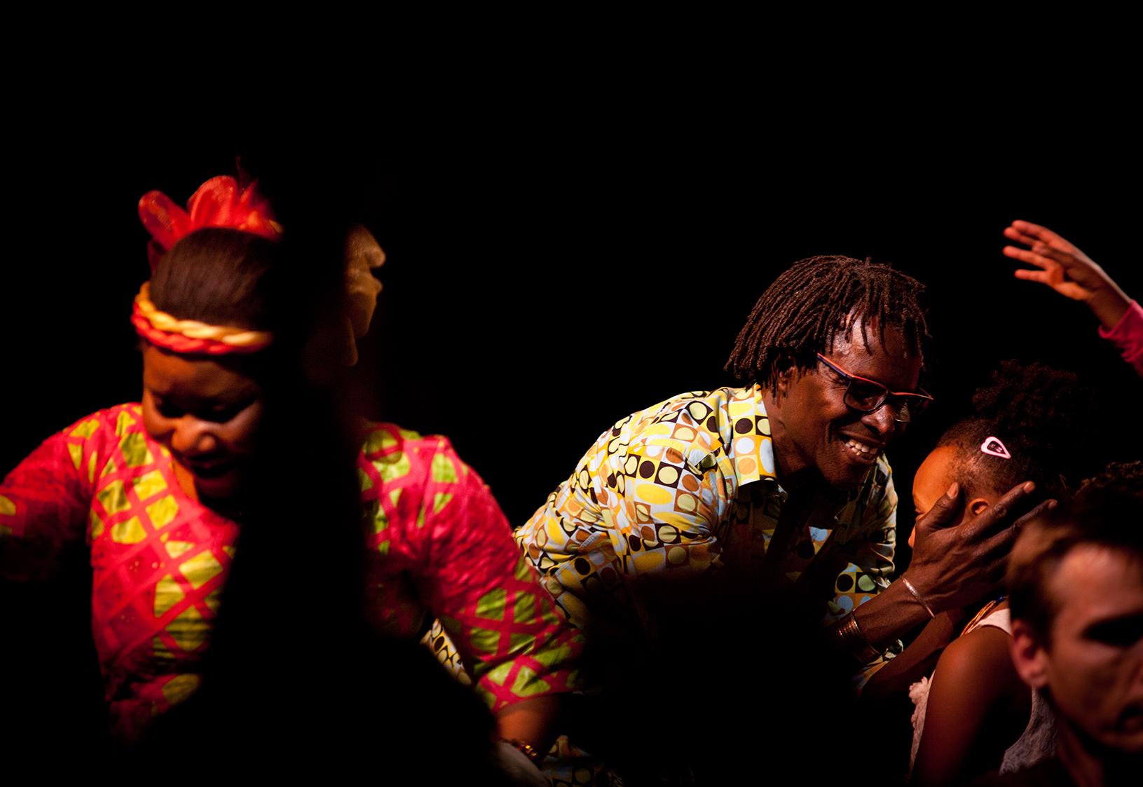 Le Bal Marmaille - L'Afrique Enchantée - Soro Solo
