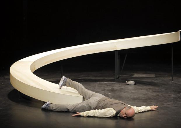 MARCEL (Jos HOUBEN et Marcello MAGNI) 2015
