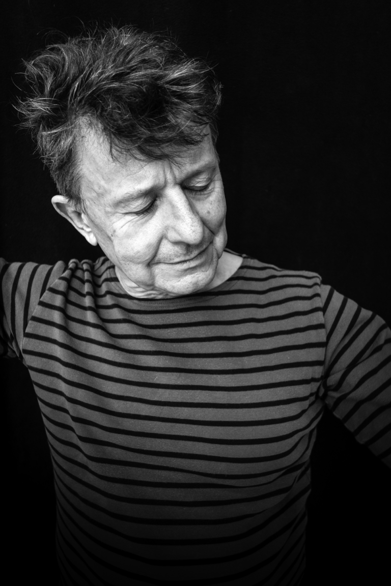 YANNICK JAULIN : CAUSER D'AMOUR