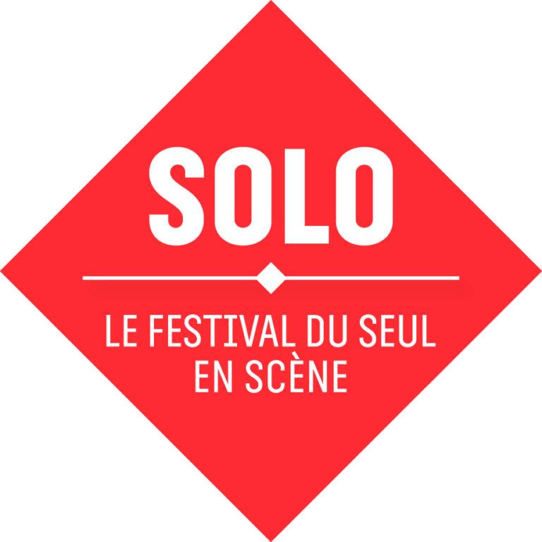 Logo Festival Solo