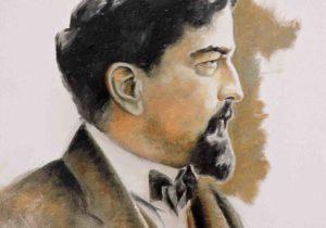 Autour des préludes de Claude Debussy