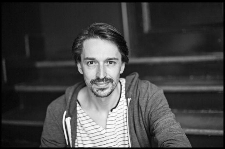 Frederic Sonntag crédits Jean-Louis Fernandez