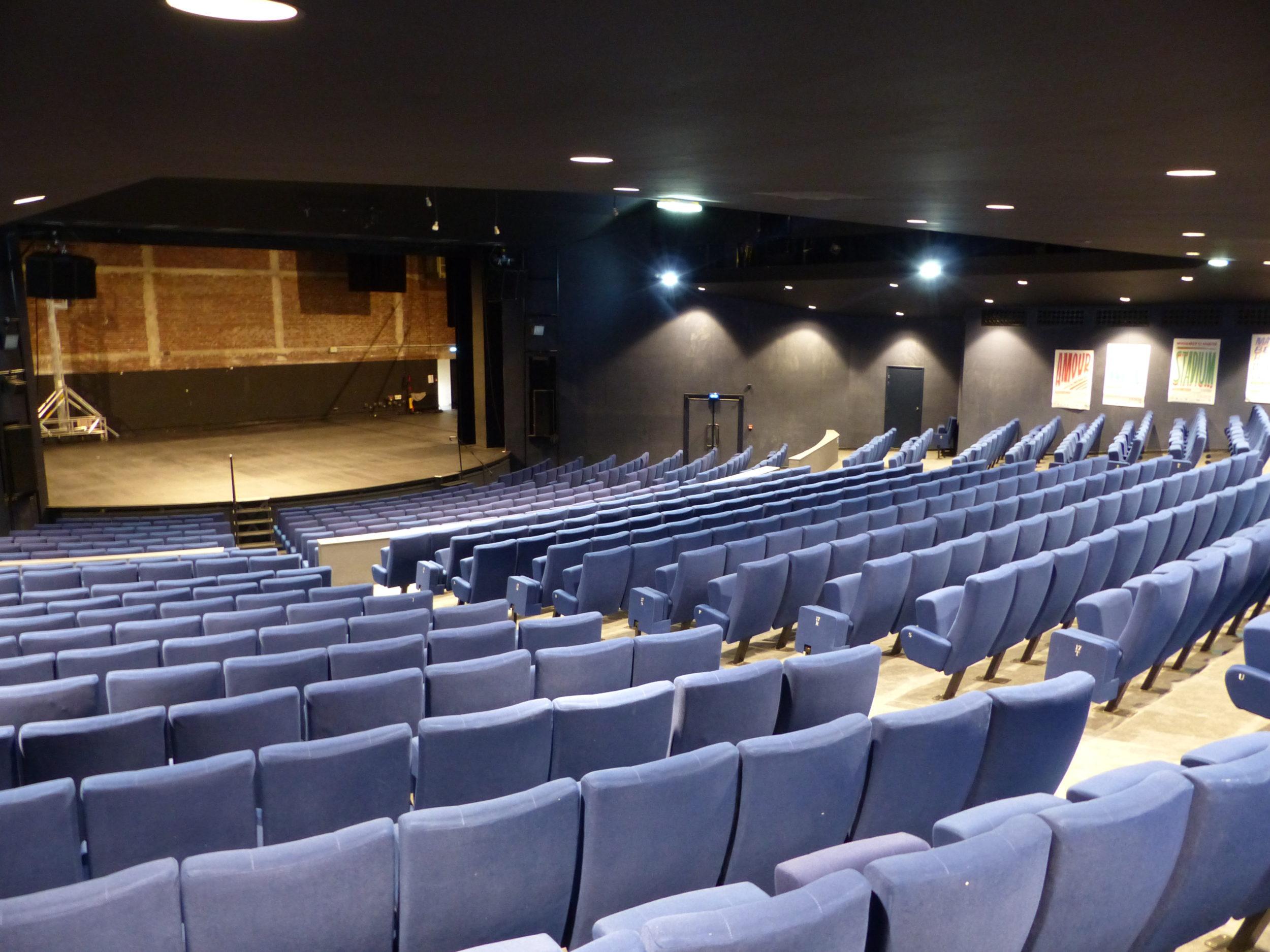 Grande Salle 3