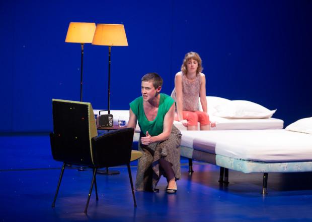 Illusions - Théâtre de Chelles© Anne Gayan