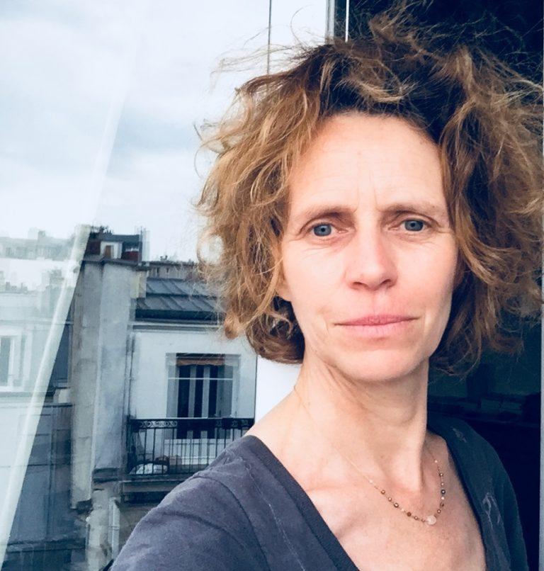 Sandrine Lanno
