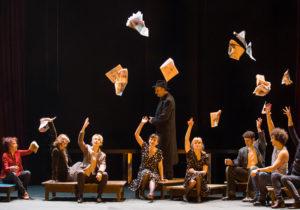 Le Dernier Métro © Carole Parodi_Théâtre_de_Chelles