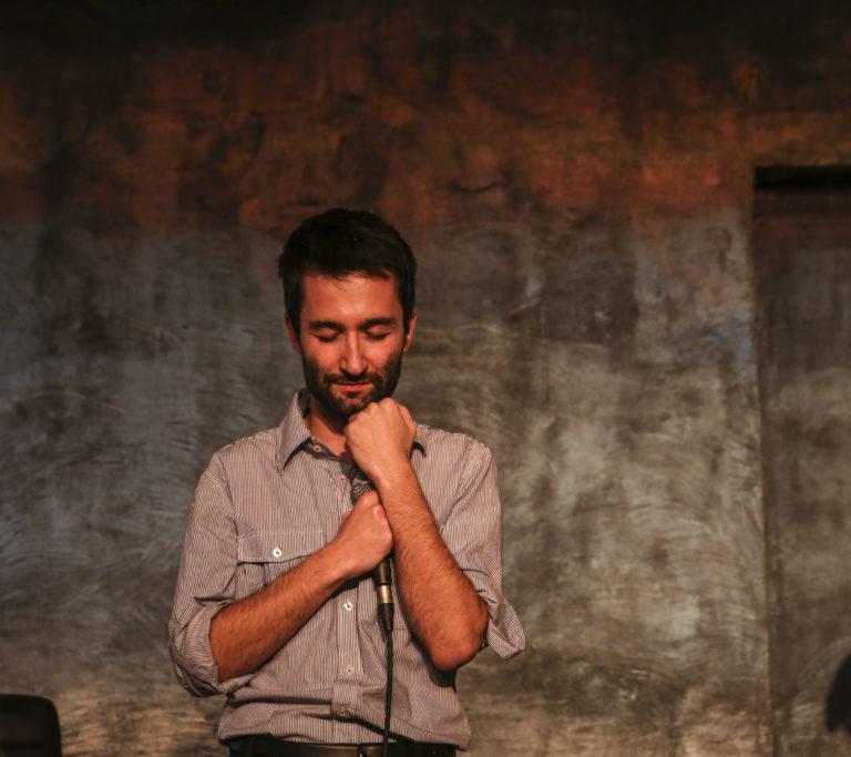Grégoire Blanchon 3 ©️ Michel Gavalca