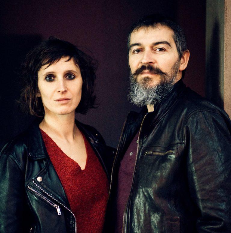Antoine Colnot & Anne Rehbinder (Cie HKC)