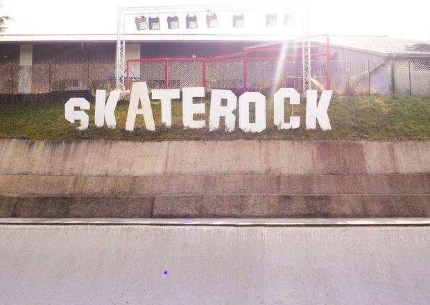 Skatepark Cosanostra de Chelles