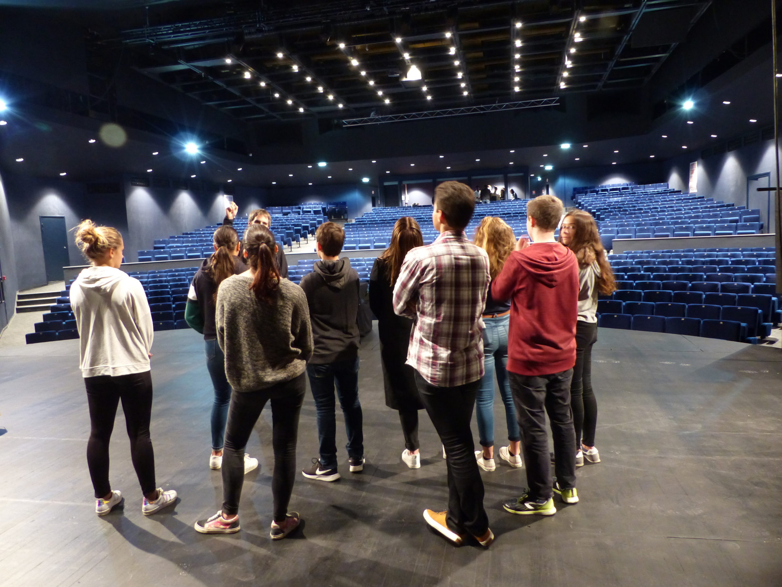 Visite_theatre ©Theatre de Chelles965